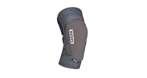 ION K_Lite Knee Protectors grey melange